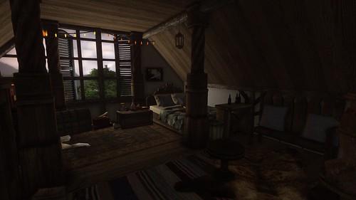 New Oblivion house | by Runa Ulfgar