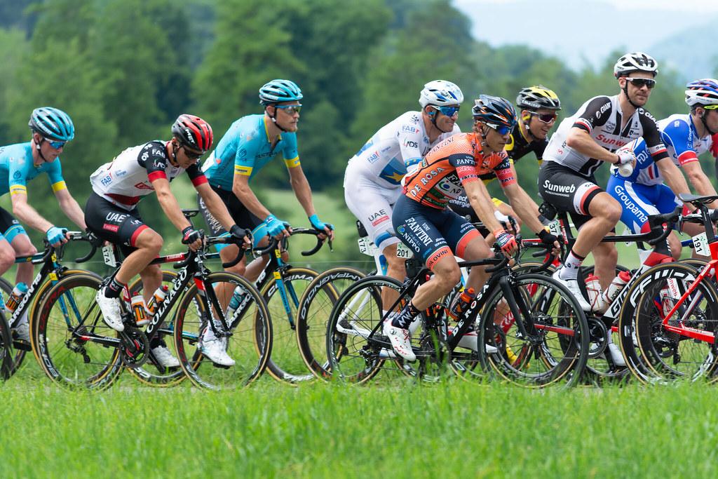 2018 Tour de Suisse #2 Frauenfeld   D71_3303   s.yuki   Flickr