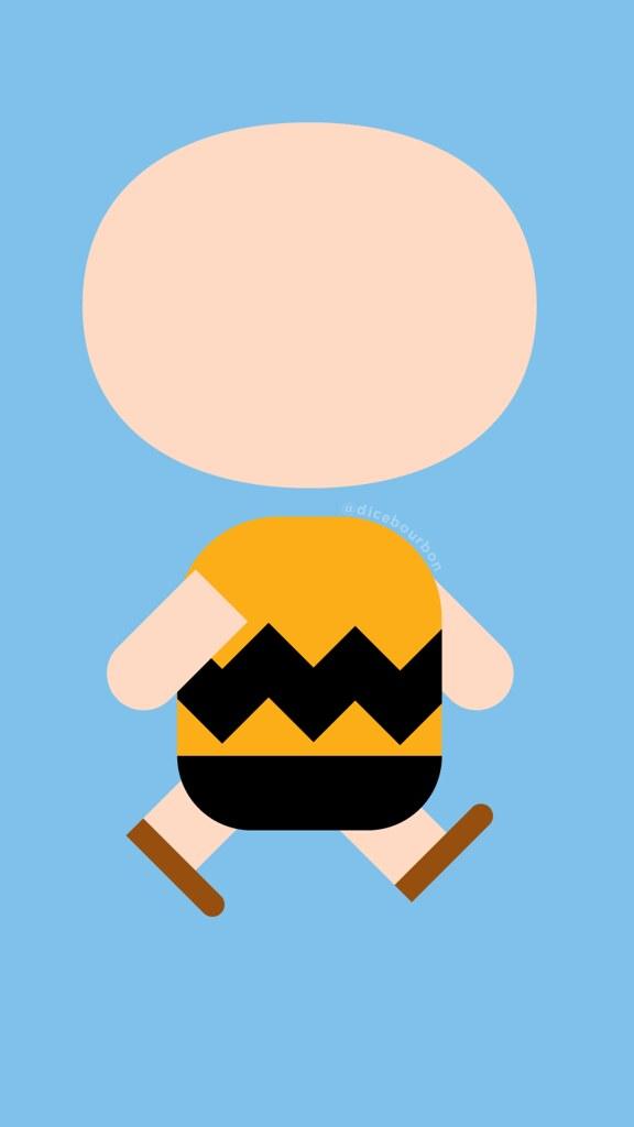 Charlie Brown Iphone Wallpaper Bryce Durbin Flickr