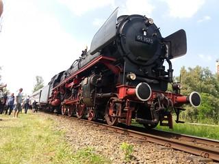 SSN 01 1075 te Dordrecht Baanhoekweg | by TimF44
