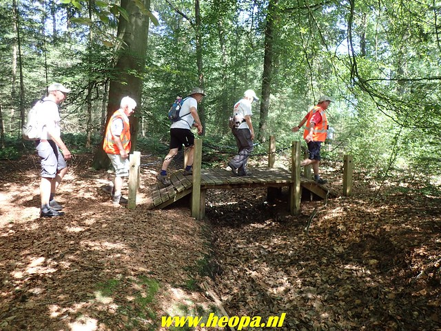 2018-06-06     10e  Utrechtse- Heuvelrugtocht   24 Km (51)