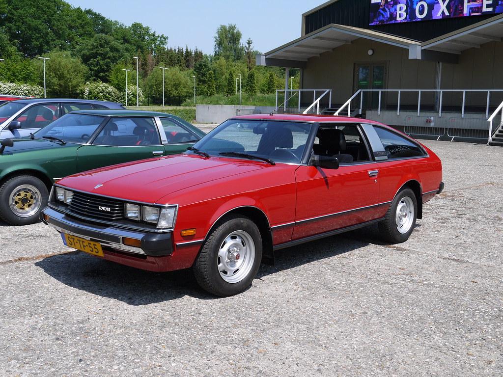 Kelebihan Toyota Celica 1980 Top Model Tahun Ini