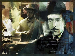 Poems That Dare to Fly - Fernando Pessoa | by Daniel Arrhakis