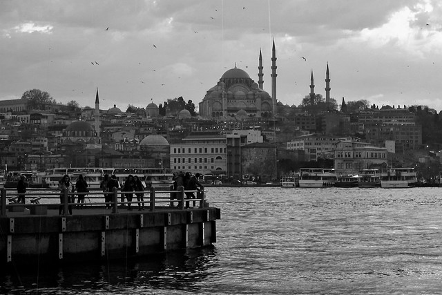 Istanbul life