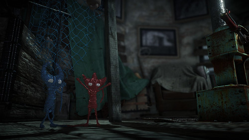 Unravel Two | by PlayStation.Blog