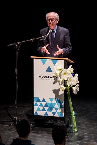 Lezing Herman van Rompuy | by provincie Antwerpen
