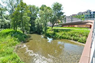 Parco Fluviale   by Giorgio Rutigliano