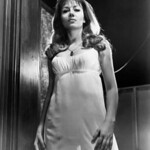 Ingrid Pitt - The Vampire Lovers - Hammer Films