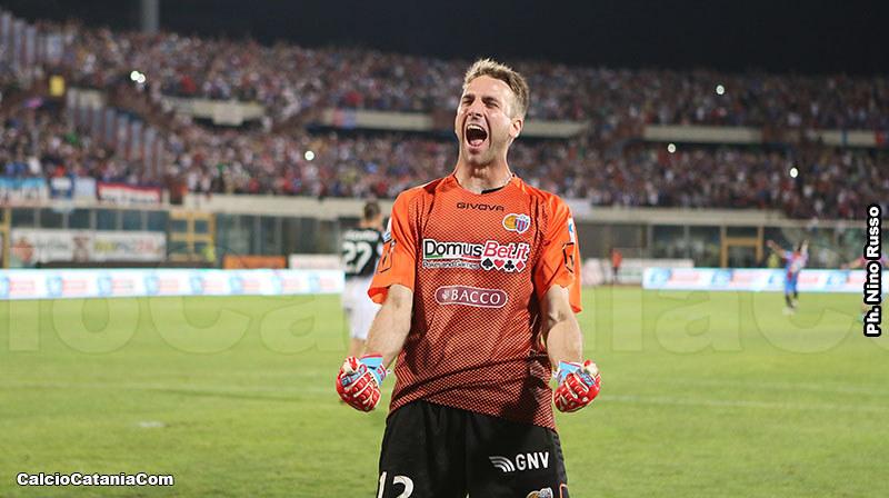 Matteo Pisseri, in bocca al lupo!