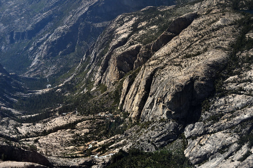 Grand Canyon of the Tuolumne | by Tom Hilton