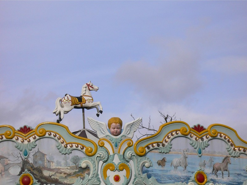 Carrousel 7