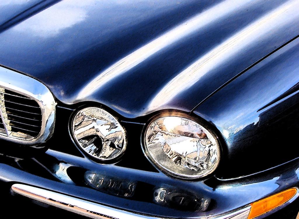 jaguar xj6 tdvi