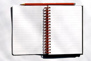 blank page | by niznoz
