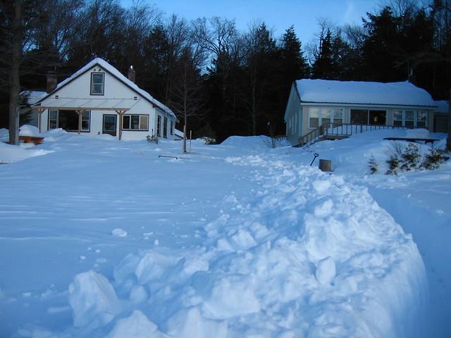 split rock winter 2007 windy - 7