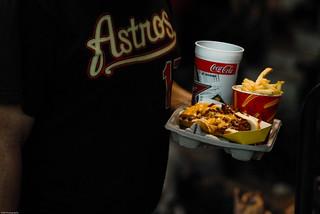 Baseball Food | by M&R Glasgow