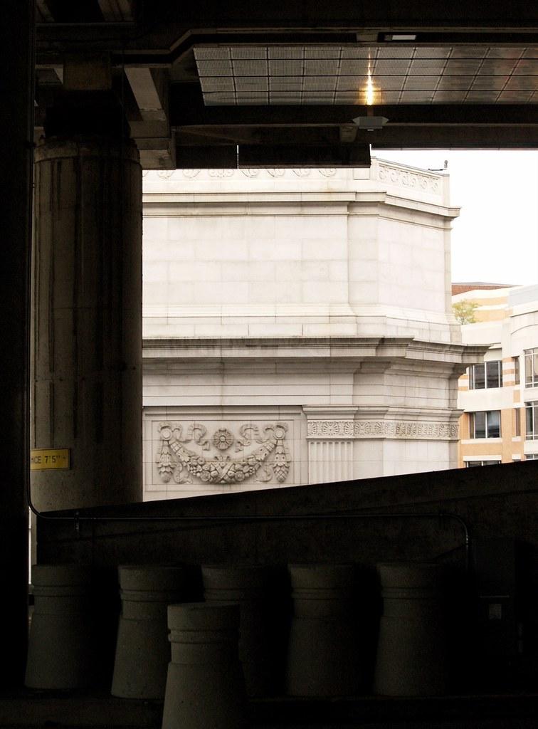 Postal Museum Festoon & Surveillance Camera, Seen From The… | Flickr