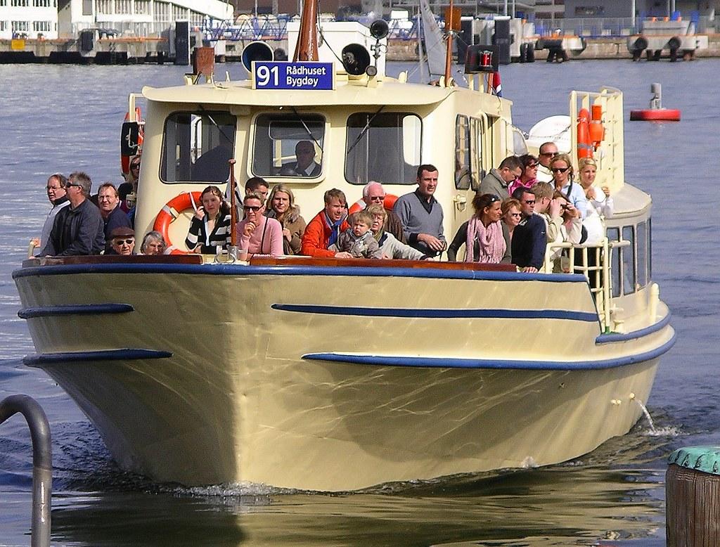 Image result for bygdøy ferry