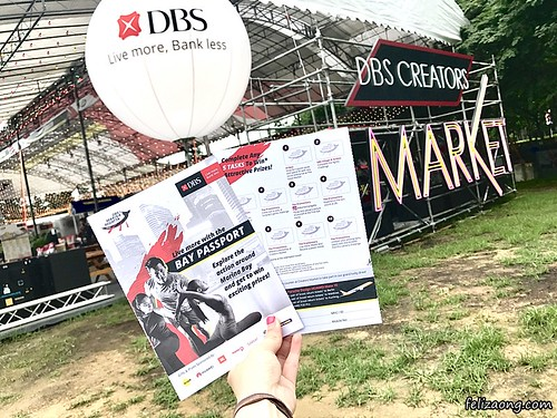 DBS Marina Regatta   by felizaong