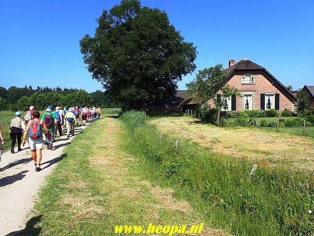 2018-06-06     10e  Utrechtse- Heuvelrugtocht   24 Km (24)