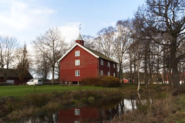 Elingaard 1.4, Onsøy, Norway