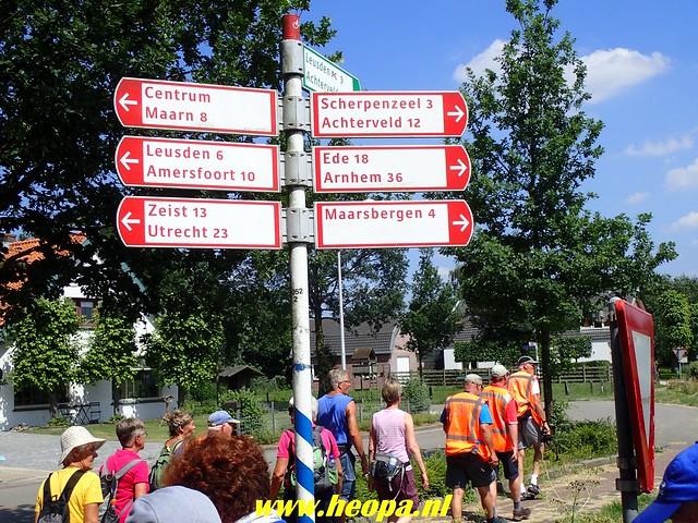 2018-06-06     10e  Utrechtse- Heuvelrugtocht   24 Km (112)