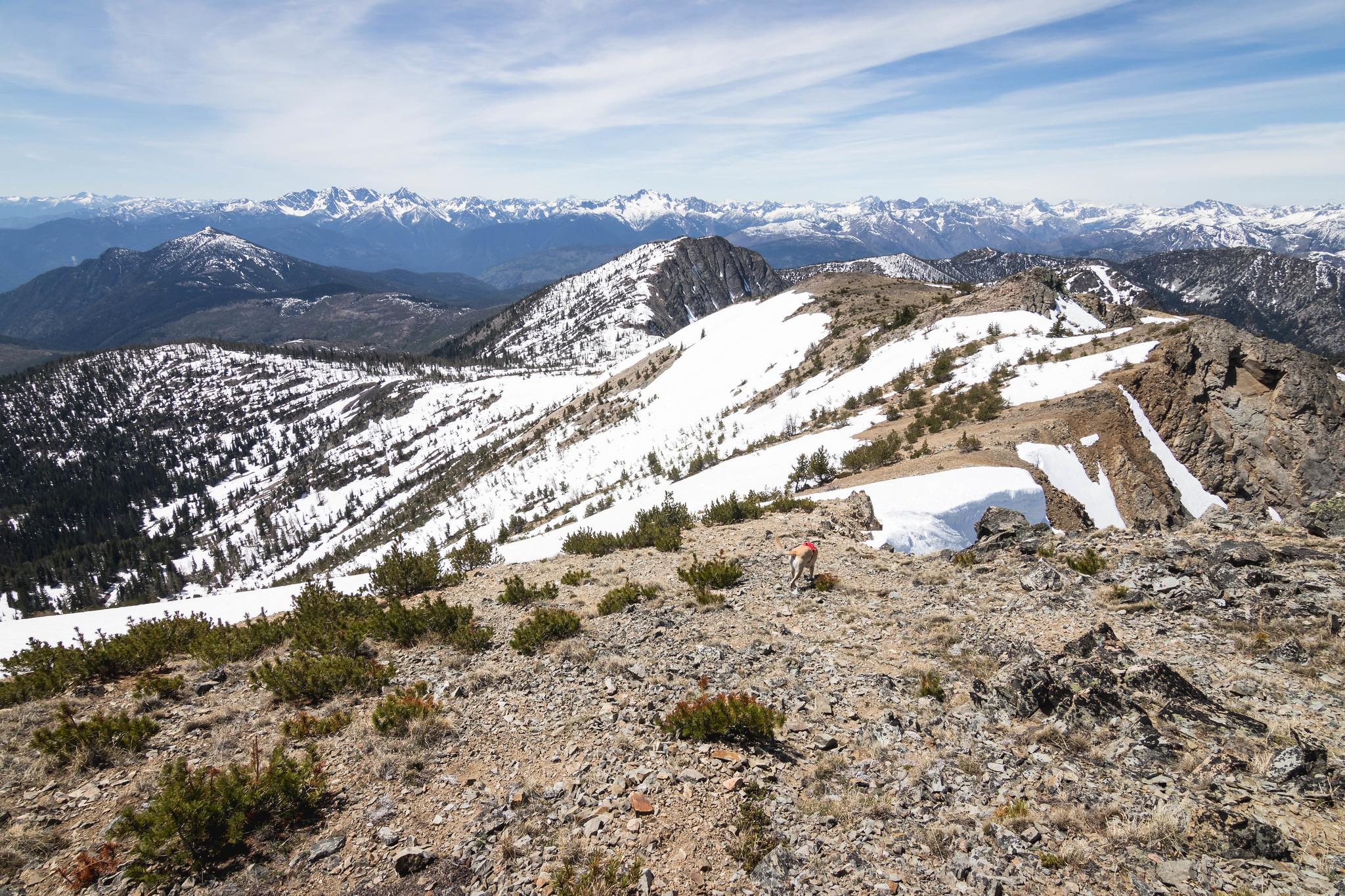 Next stop, Midday Peak