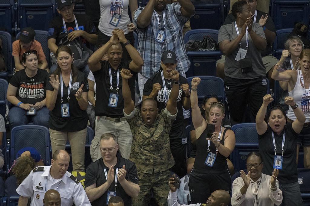 2018 DoD Warrior Games | U S  Navy defeats the U S  Marine C… | Flickr