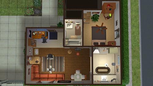 Extra-UnitB-Floorplan | by opalura21