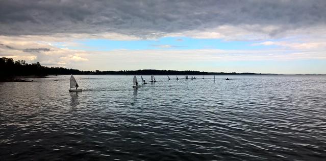 Summer day at Espoo Archipelago II