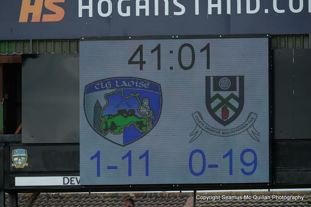 Rd 4 All Ireland Senior Championship