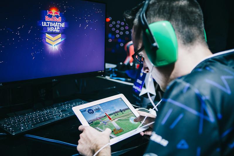 Red Bull Ultimate Gamer