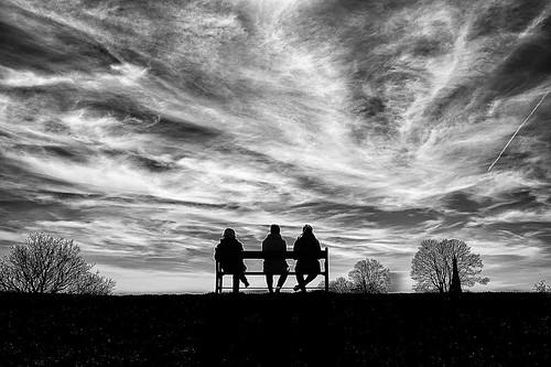 copenhagen denmark sky fujifilm fuji xt2 fujixt2 silhouettes blackandwhite blackwhite