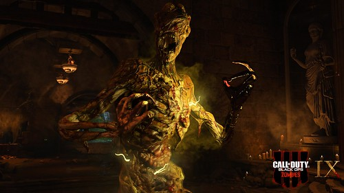 Black Ops 4 Zombies | by PlayStation.Blog