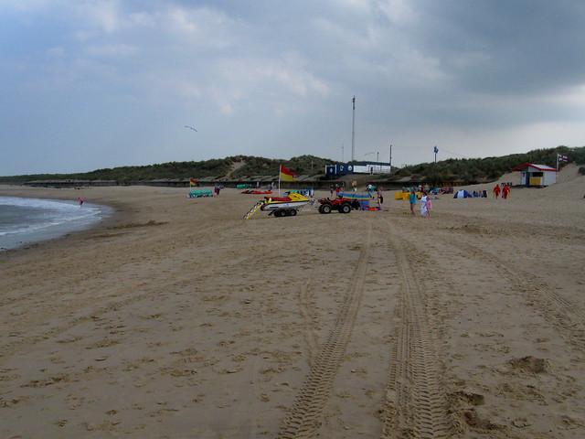 The coast at Sea Palling