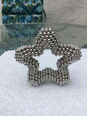 Pentagonal Star Standing