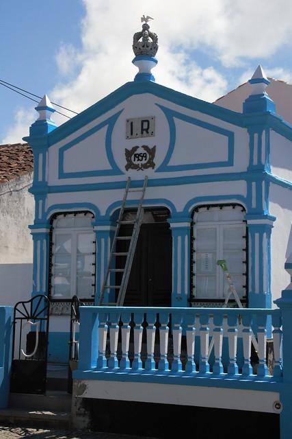 Angra do Heroismo Terceira  Açores Portogallo