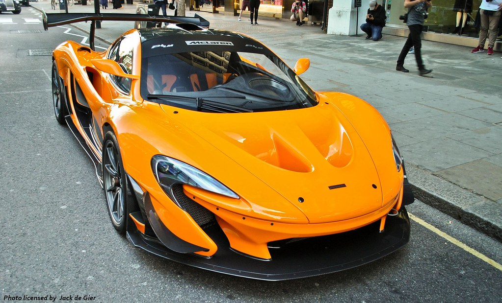 Mclaren P1 Lm >> Mclaren P1 Lm Can T Get Enough Of This Papaya P1 Lm