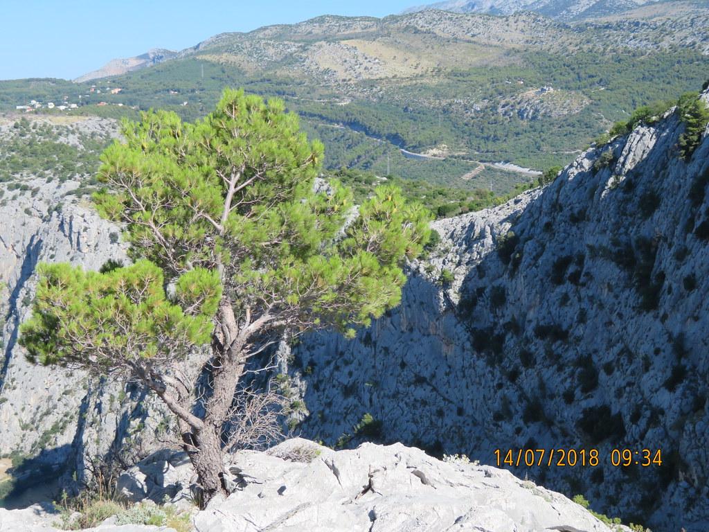 Croatia mountais