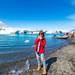 [冰島] 傑古沙龍冰河湖  Jokulsarlon