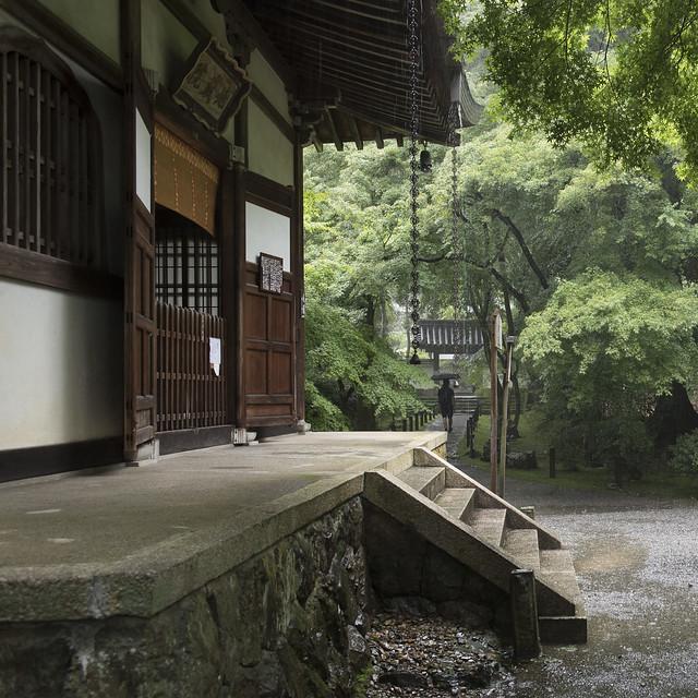 Jizo-in 地蔵院