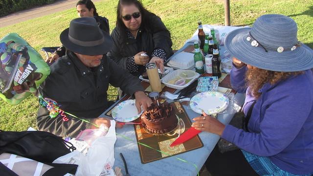 IMG_4687 Goleta Beach picnic dinner JJ birthday Deb Cez