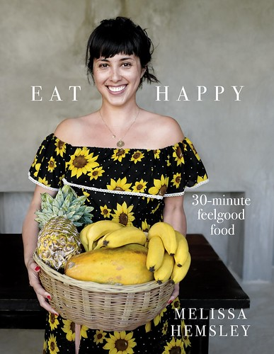 Eat Happy | Melissa Hemsley | by Seven Green Apples