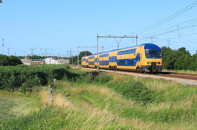 NSR 7505 @ Broekhuizen