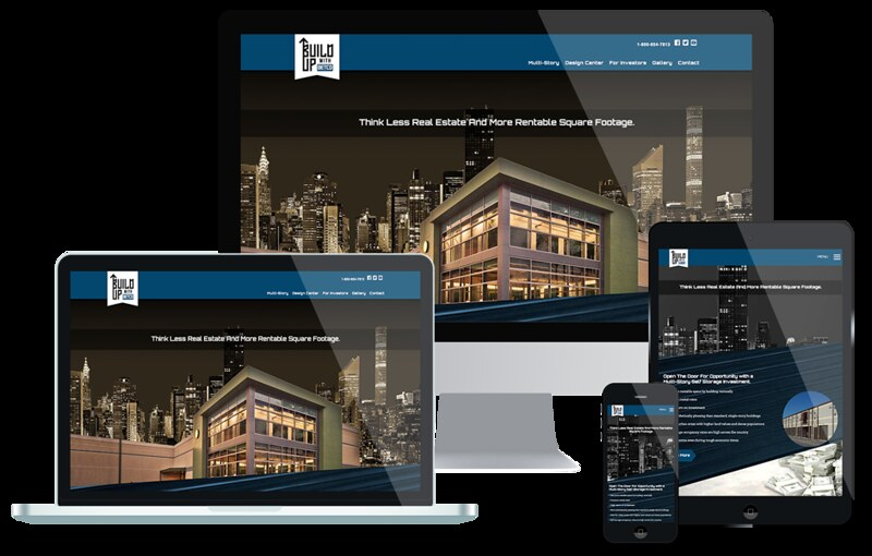 Build Up with BETCO Web Design