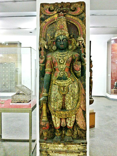 National Museum in Delhi 12 - sculpture | by juggadery