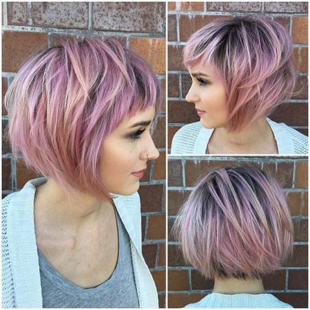 20 Kurze Trendige Haarschnitte Frauenfrisuren Frisuren Flickr
