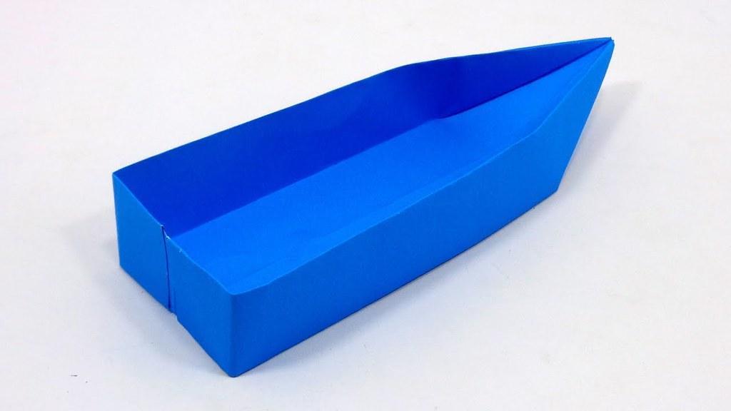 Galasport origami wish boat | galasport | 576x1024