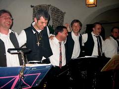 Jazz im Gwölb Waizenkirchen - 2003