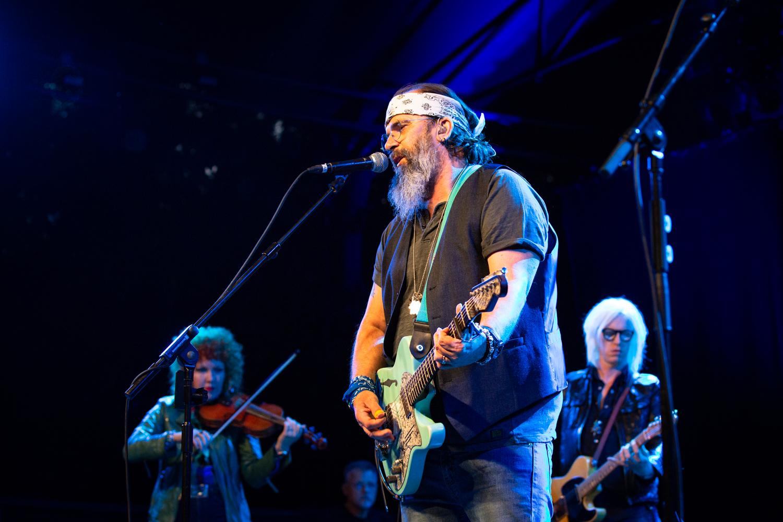 Steve Earl & The Dukes-8046