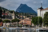 Maderno, Lake Garda by kendo1938